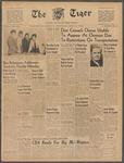 The Tiger Vol. XXXVIII No.15 - 1943-01-14 by Clemson University