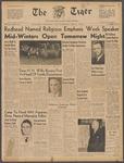 The Tiger Vol. XXXVIII No.17 - 1943-02-04 by Clemson University