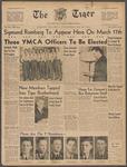 The Tiger Vol. XXXVIII No.20 - 1943-02-25 by Clemson University