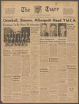 The Tiger Vol. XXXVIII No.22 - 1943-03-11 by Clemson University