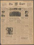 The Tiger Vol. XXXVIII No.23 - 1943-03-18