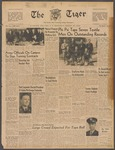 The Tiger Vol. XXXVIII No.24 - 1943-03-25 by Clemson University