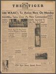 The Tiger Vol. XXXVIII No.25 - 1943-04-01 by Clemson University
