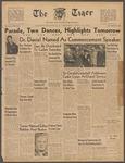 The Tiger Vol. XXXVIII No.26 - 1943-04-15 by Clemson University