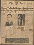 The Tiger Vol. XXXVIII No.27 - 1943-04-22 by Clemson University