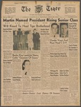 The Tiger Vol. XXXVIII No.28 - 1943-04-29
