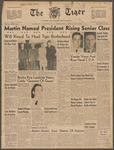 The Tiger Vol. XXXVIII No.28 - 1943-04-29 by Clemson University
