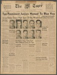 The Tiger Vol. XXXVIII No.29 - 1943-05-06