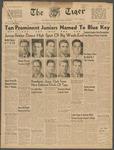 The Tiger Vol. XXXVIII No.29 - 1943-05-06 by Clemson University