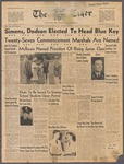 The Tiger Vol. XXXVIII No.30 - 1943-05-12 by Clemson University