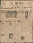 The Tiger Vol. XXXIX No.2 - 1943-10-28 by Clemson University