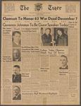 The Tiger Vol. XXXIX No.4 - 1943-12-01 by Clemson University