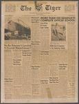 The Tiger Vol. XXXIX No. 6 - 1944-01-20 by Clemson University