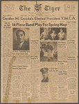 The Tiger Vol. XXXIX No. 8 - 1944-03-24 by Clemson University