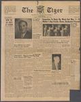 The Tiger Vol. XXXIX No. 9 - 1944-04-07 by Clemson University