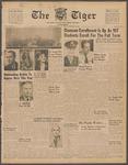 The Tiger Vol. XXXIX No. 11 - 1944-09-29 by Clemson University