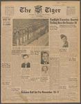 The Tiger Vol. XXXIX No. 12 - 1944-10-13 by Clemson University