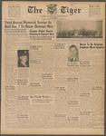 The Tiger Vol. XXXIX No. 14 - 1944-11-24 by Clemson University