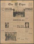 The Tiger Vol. XXXIX No. 17 - 1945-02-16 by Clemson University