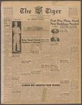 The Tiger Vol. XXXIX No. 18 - 1945-03-02 by Clemson University
