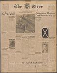 The Tiger Vol. XXXIX No. 22 - 1945-05-04 by Clemson University