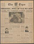 The Tiger Vol. XXXIX No. 23 - 1945-05-18