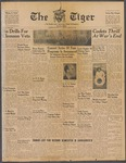 The Tiger Vol. XXXIX No. 24 - 1945-08-17