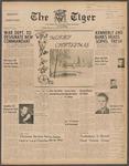 The Tiger Vol. XXXIX No. 29 - 1945-12-17 by Clemson University