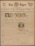 The Tiger Vol. XXXIX No. 38 - 1946-10-02