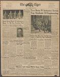 The Tiger Vol. XXXX No. 4 - 1947-01-13