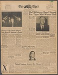 The Tiger Vol. XXXX No. 5 - 1947-01-27 by Clemson University