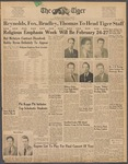 The Tiger Vol. XXXX No. 6 - 1947-02-17 by Clemson University