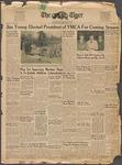 The Tiger Vol. XXXX No. 2 - 1947-03-17 by Clemson University