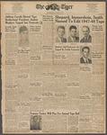 The Tiger Vol. XXXX No. 3 - 1947-03-28 by Clemson University