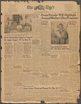 The Tiger Vol. XXXX No. 5 - 1947-05-05 by Clemson University