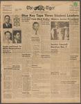 The Tiger Vol. XXXXI No. 3 - 1947-10-02
