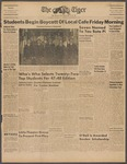 The Tiger Vol. XXXXI No. 8 - 1947-11-13