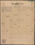 The Tiger Vol. XXXXI No. 11 - 1947-12-11