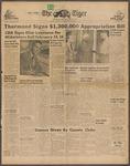The Tiger Vol. XXXXI No. 12 - 1947-12-18