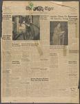 The Tiger Vol. XXXXI No. 13 - 1948-01-08 by Clemson University