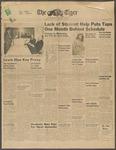 The Tiger Vol. XXXXI No. 14 - 1948-01-15 by Clemson University