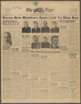 The Tiger Vol. XXXXI No. 15 - 1948-01-22 by Clemson University