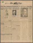 The Tiger Vol. XXXXI No. 16 - 1948-02-12 by Clemson University