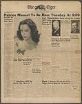 The Tiger Vol. XXXXI No. 18 - 1948-02-26
