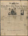 The Tiger Vol. XXXXI No. 20 - 1948-03-11 by Clemson University