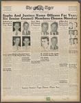 The Tiger Vol. XXXXI No. 26 - 1948-04-29