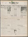 The Tiger Vol. XXXXII No. 2 - 1948-09-16 by Clemson University