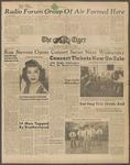 The Tiger Vol. XXXXII No. 4 - 1948-09-30