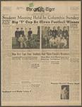The Tiger Vol. XXXXII No. 5 - 1948-10-07 by Clemson University
