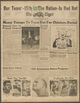The Tiger Vol. XXXXII No. 6 - 1948-10-14